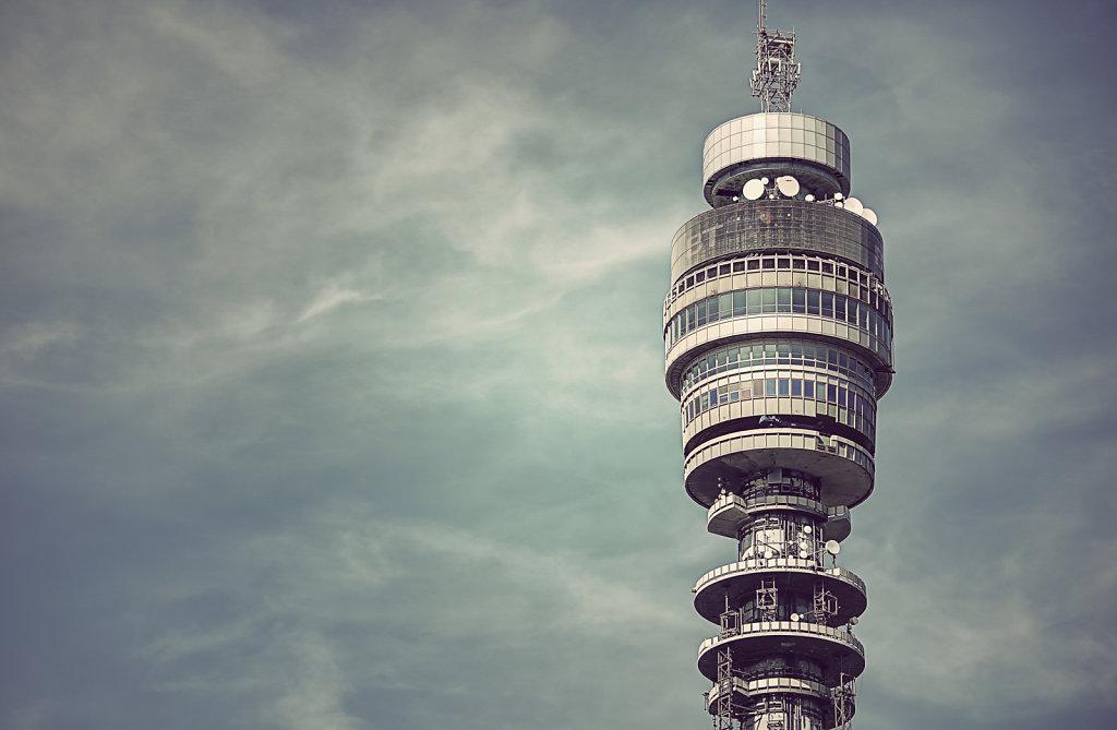 british telecomminications no. 1