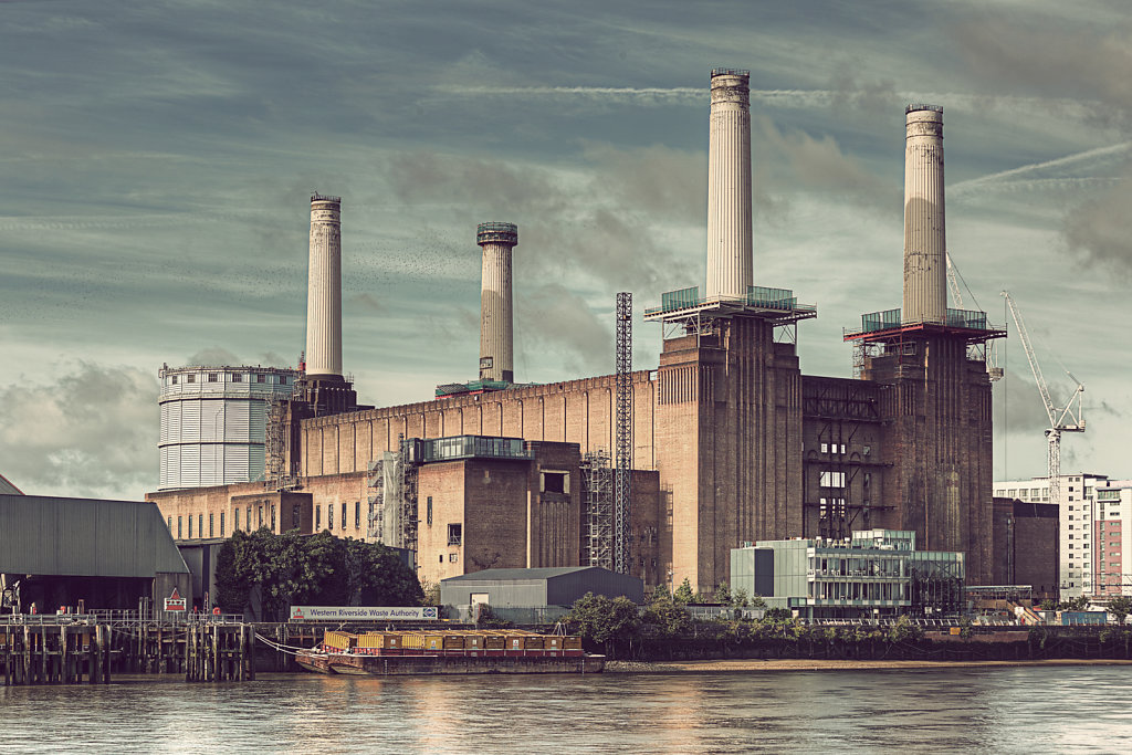 battersea no. 1