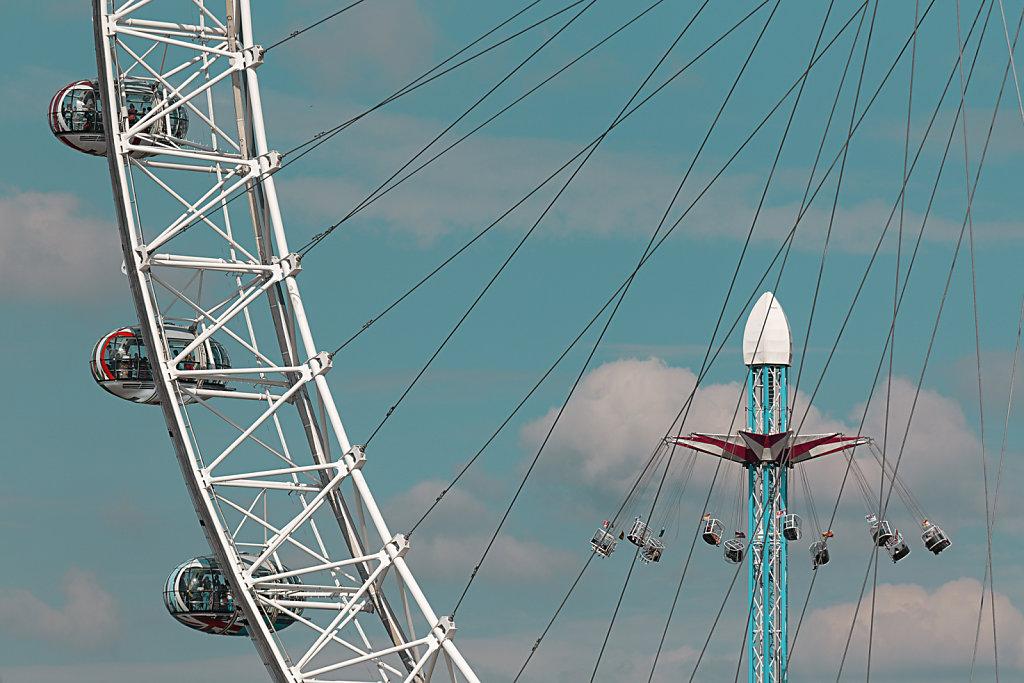 london eye no. 6