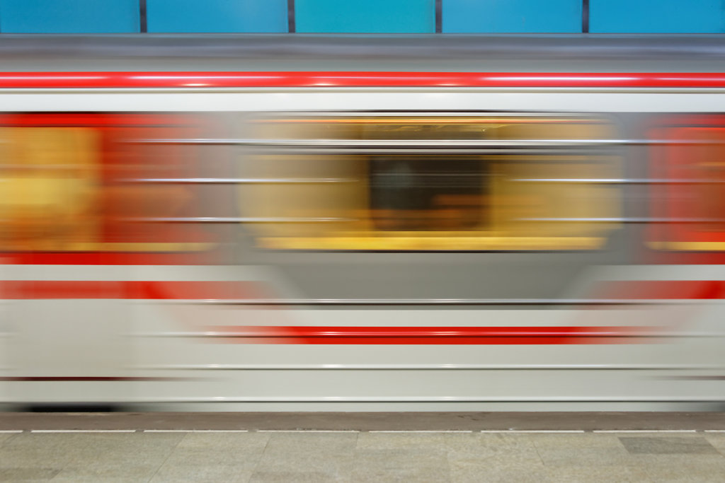metro tbilisi no. 1